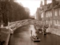 мост через Кем