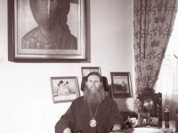 архимандрит Даниил