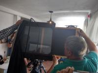 камера 16х20 дюймов