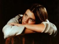 Портрет юной девы